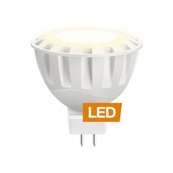 LEDON LED Spot, MR 16, 3.5 W, GU 5,3, nicht dimmbar an