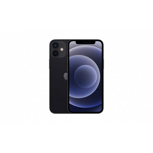 Apple iPhone 12 mini 128 GB Schwarz