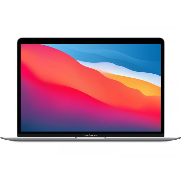 Apple MacBook Air 2020 M1 512GB / 8GB Silber