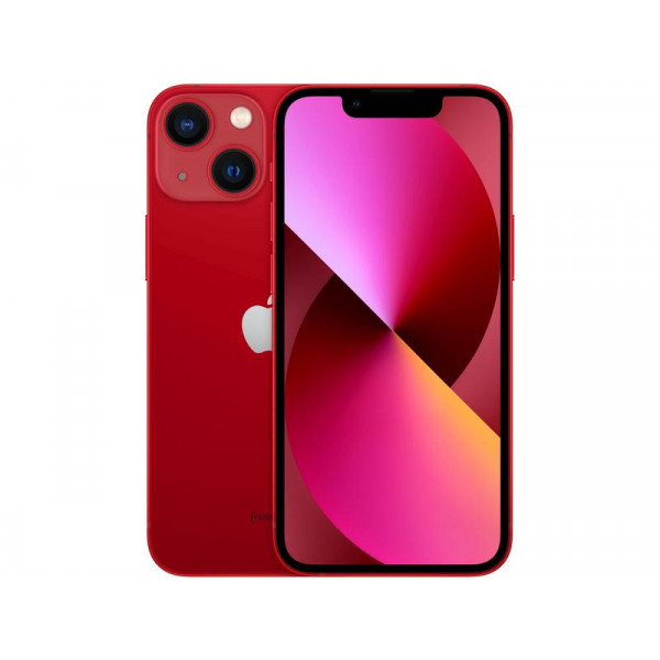 Apple iPhone 13 mini 512GB PRODUCT(RED)