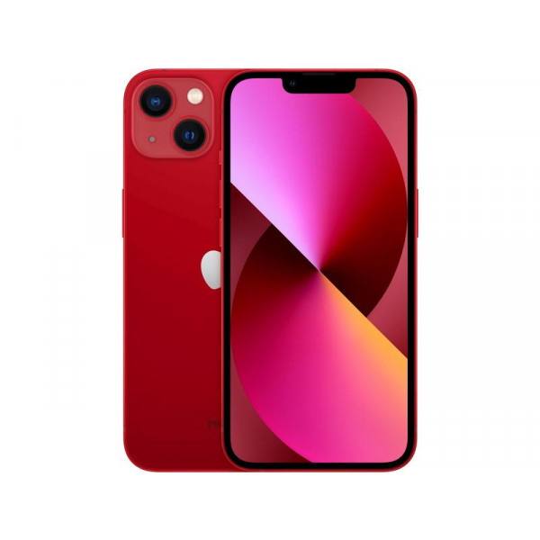 Apple iPhone 13 256GB PRODUCT(RED)