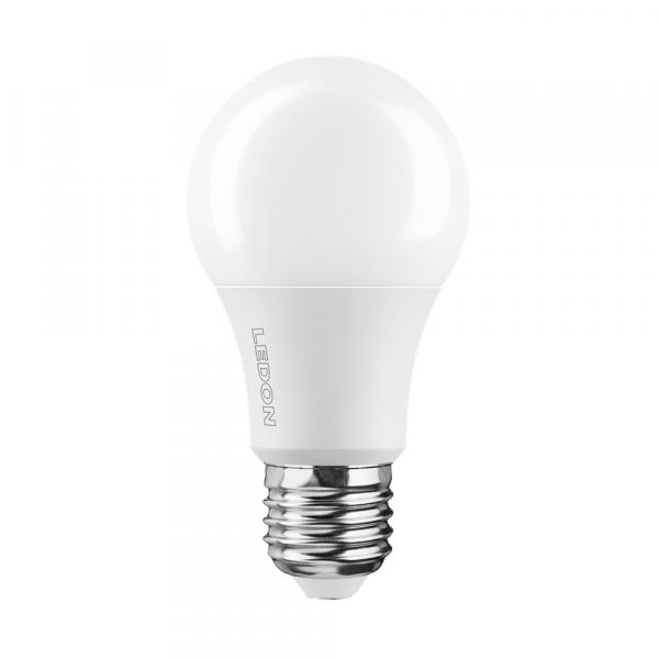 LEDON LED Lampe: Birne, A60, 10W