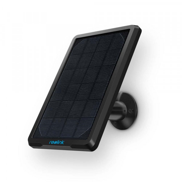 Reolink Solarpanel für die Argus 2 Überwachungskamera