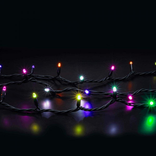 Tree Light Multicolor
