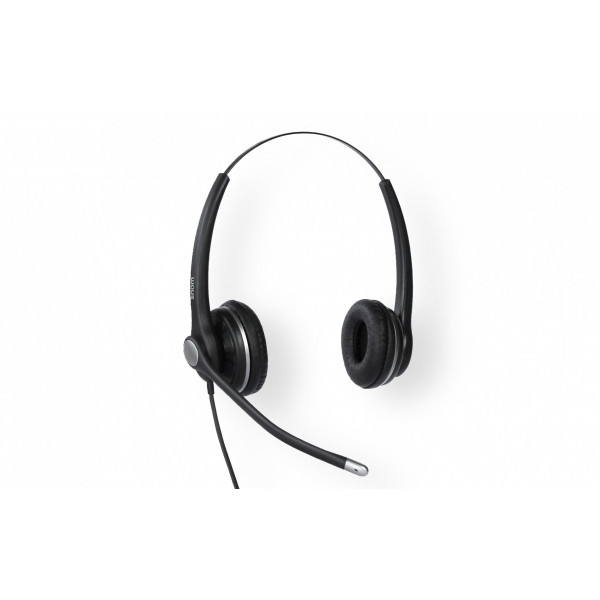 snom Headset A100D Duo