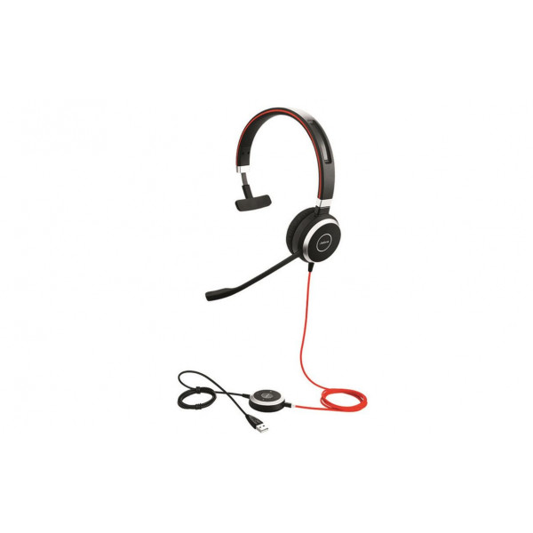 Jabra Headset Evolve 40 Mono MS