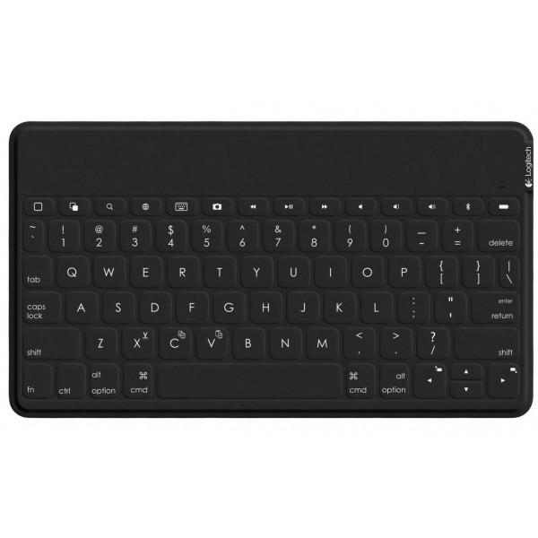 Logitech Tastatur Keys-To-Go