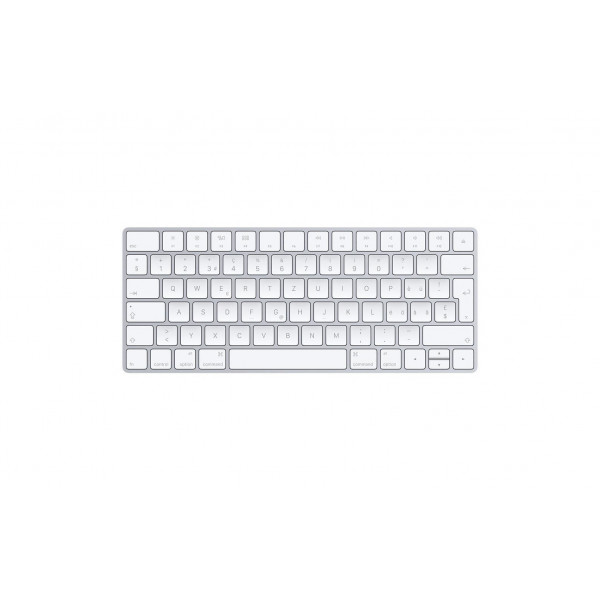 Apple Tastatur Magic CH-Layout