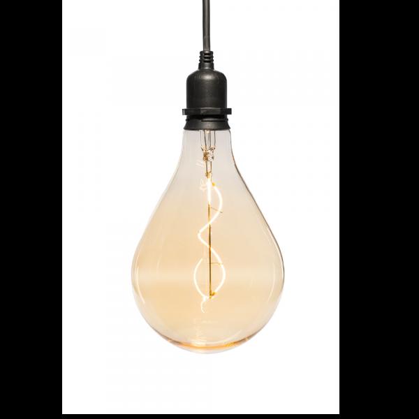Dekolampe Edison bulp